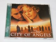 City Of Angels Music From The Motion Picture Cd 1998 Warner Bros Spreading Wings