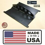 [sr] 3/16 Thick 11-19 Ford Mustang 5.0 F150 Coyote 5.0l Engine Lift Plate Usa