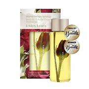 Linden Leaves Aromatherapy Synergy Absolute Dreams Body Oil Travel Size 60ml
