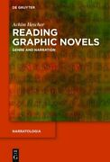 Reading Graphic Novels Genre And Narration By Achim Hescher Used