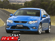 Stage 4 Performance Package For Ford Falcon Ba Bf Barra 182 190 E-gas 4.0l I6