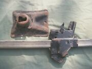 1960-70 Gm Jack Buick Chevy Pontiac Olds 35 3/4 Tall Used Parts Read Ad.