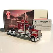 Kenworth T900 Legend Prime Mover Truck W/ Plate - Drake 150 Scale Z01465 New