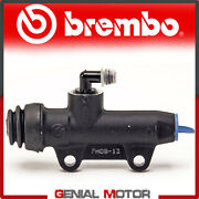 Brembo Rear Brake Master Cylinder 10477660 For Ktm Sx 500 From 1992 To 1993