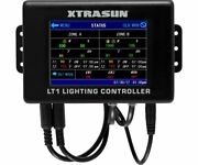 Xtrasun Lt1 Lighting Controller Double-ended Fixtures Advanced Color Display