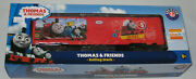 Lionel Thomas And Friends Rolling Stock 1928660 James Boxcar New Nib