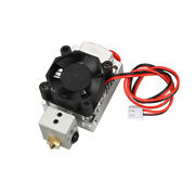 3d Printer Parts Dual Color Switching Hotend Extruder For 1.75mm Pla Abs 2ini-v2