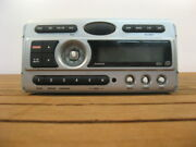 Clarion Cmd5 Marine Stereo Head Unit - Free Us Shipping