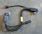 Scr Wiring Harness/voss Quick Connectors 160-k4