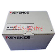 New In Box Keyence Kv-40at Programmable Controller Kv40at One Year Warranty