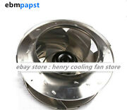 For Ebmpapst R3g560-pb31-03 Ac 400v Ip55 9825m3/h 3phase Cooling Fan For Ffu、ahu