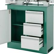 Grizzly T26599 Optional Stand For G0768 And G0769 Lathes