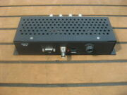 Vei Vsb-1c Video Switch Box Connect To Vei Lcd - Free Us Shipping