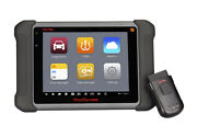 Autel Maxisys Ms906ts Diagnostic System And Comprehensive Tpms Service Device