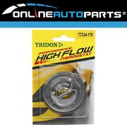 Tridon High Flow Thermostat Suits Landcruiser 100 Series 4.2l 1hd-fte Diesel