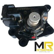Trw/ross Tas552295 Power Steering Gear Box 1996-2002 Ford,sterling On The Right