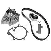 Water Pump And Timing Belt Kit For Toyota Dyna Hiace Iv Hilux Vi Vii 13568-39016