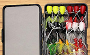 Xfishman Fly Fishing Poppers Lures For Bass Panfish Flies Topwater Popper For 3