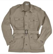 Tag Safari Menand039s Breathable With Multiple Pockets Jacket
