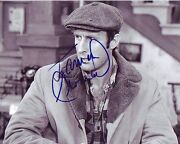 James Cromwell Signed Autographed All In The Family Stretch Cunningham Photo