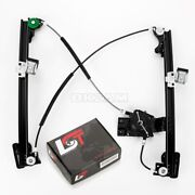 Complete Electric Window Regulator Front Right For Landrover Freelander