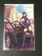 Grimm Fairy Tales - 2013 Halloween Special - Nycc Variant - Cover D - Nm