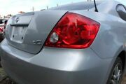 Rear Clip With Sunroof Thru 3/07 Fits 05-07 Scion Tc 32269