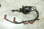 Ford 8n 8 N Tractor Distributor Shaft And Cap Assembly