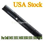 Battery For Dell Inspiron 15 5000 Series 15-5551 15-5555 15-5558 15-5559 15-5758