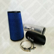 No Limit Black Stage 2 Intake With Dry Filter For 2011-16 Ford 6.7l Powerstroke