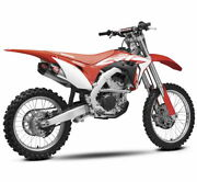 Yoshimura Rs-9t Dual Full System All Makes And Models