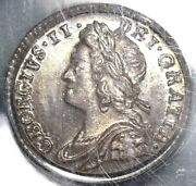 1746 Pcgs Ms 66 George Ii Penny Great Britain Silver Overdate Ogh Coin 19112402c