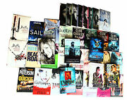Wholesale Job Lot Of 100 Fiction Crime Books Best Selling Brand New Free P And P