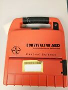 Survivalink First Save Aed Unit