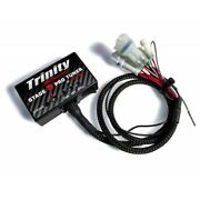 Trinity Racing Stage 5 Pro Efi Fuel Controller Can-am Maverick Xds Turbo