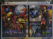 Collectible Comic Cards And Much More