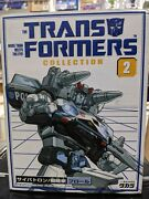 Transformers Collection 2 Prowl Figure Boxed. Rare Piece. Free Uk Postage.
