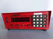 Software-41 Brush 17 Pin Haas Control Box Sco1m Rotary Table Indexer Inv.18 Lms