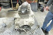 04 Trx 450 Trx450 Fe Foreman 4x4 Electric Shift Engine Motor