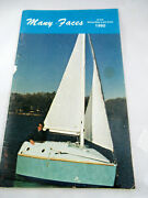 Many Faces Of The White Bear Lake Area 1980 Twin Cities Minnesota Booklet