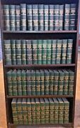 52vol Vintage Texas Jurisprudence 2d 1961 Office Library Legal Decor/staging