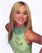 Kaley Cuoco Signed Autographed 8x10 The Big Bang Theory Penny Photograph
