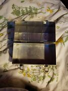 Ciracco Mfg Aluminum Miners Lunch Box Illinois Collectible As Seen Vtg.