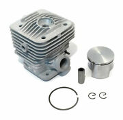 New Cylinder Piston And Ring Kit For Dolmar Pc7330 Pc7335 Concrete Cutoff Saws