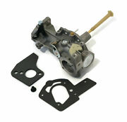 Carburetor Carb Replaces 498298 Fits Briggs And Stratton 5hp 5 Hp 4 Cycle Engine