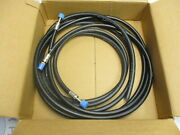 32-892438k14 Quicksilver Hydraulic Steering Cable Hose Kit 14and039 892438k14
