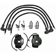 Wico Pony Distributor Tune Up Kit For 70d 720d 730d 80 820 830 Fits John Deere 4