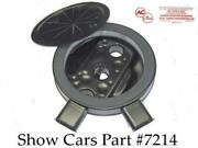 1958 348 Chevrolet Impala Bel Air 3x2 Tri Power Air Cleaner Imported