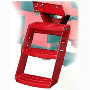 Lh Step Fits Case-ih Tractor Models 3324 886 986 1086 1486 1586 +