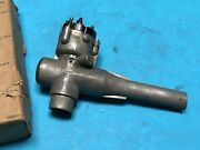 Mercedes W115 220d Steering Lock And Ignition Switch Part 1154621730 Genuine Nos